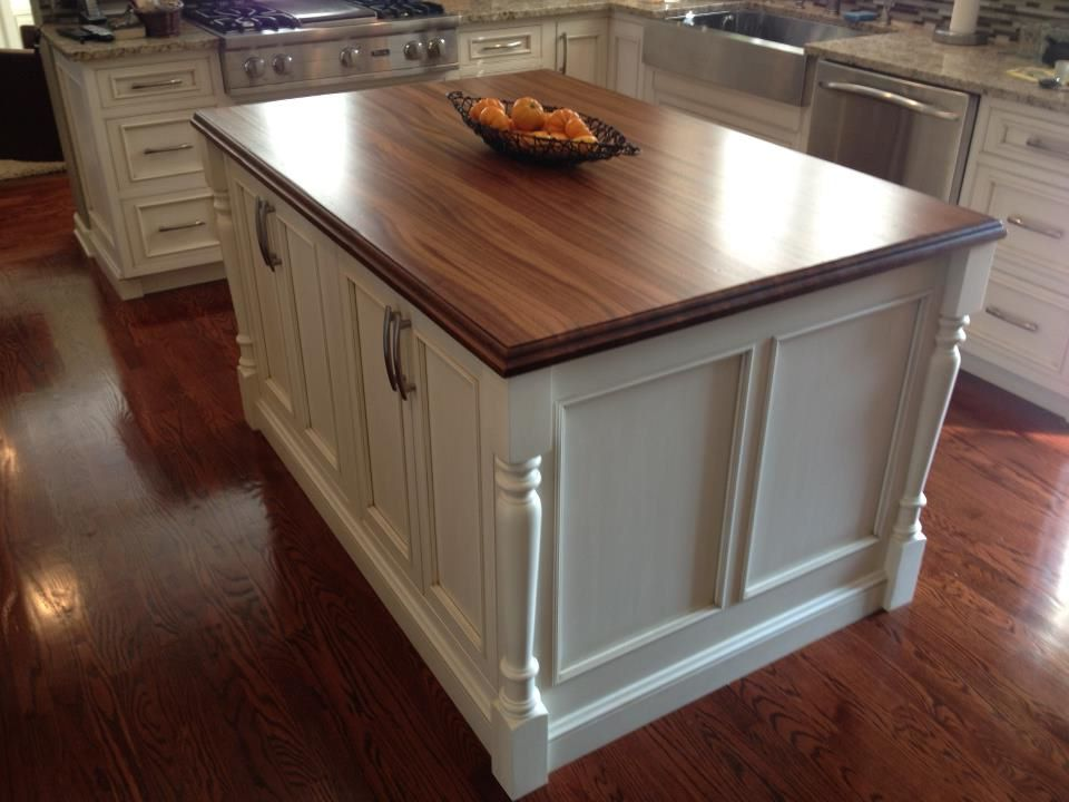 kitchen island table legs osborne wood products blog kitchen island legs a perfect fit 833